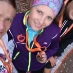 Półmaraton Kampinoski