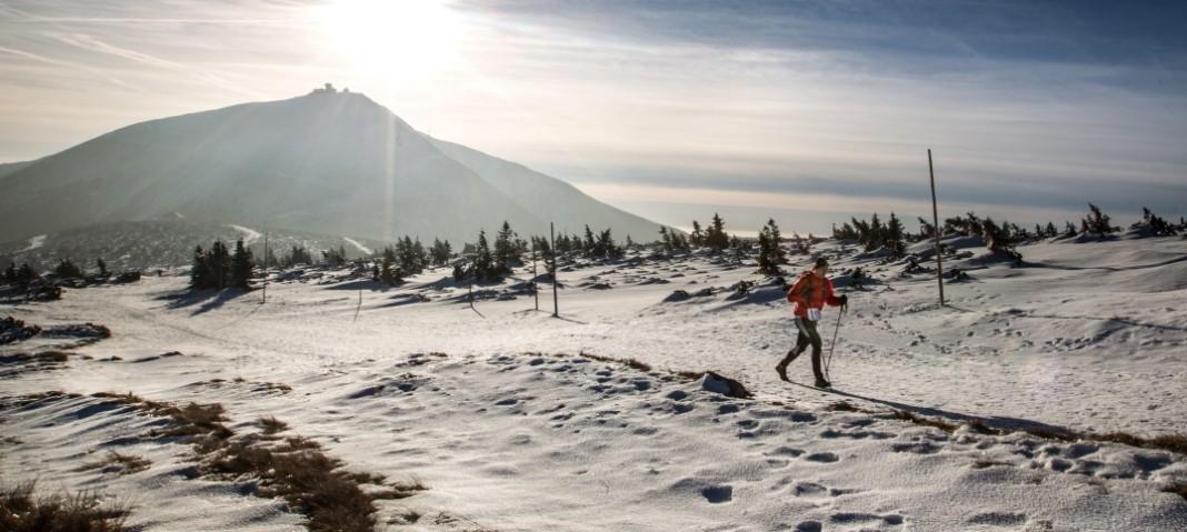 Zimowy Ultramaraton Karkonoski / fot. Bikelife.pl