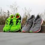 New Balance M1980 Fresh Foam Zante vs. adidas adizero Adios Boost 2.0