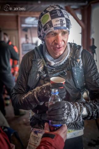 Zimowy Ultramaraton Karkonoski - jeden z najbardziej niesamowitych dni w moim życiu / fot. Ultralovers