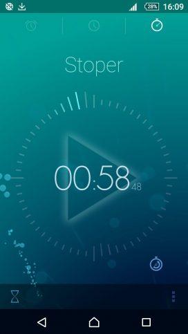 58 sekund!