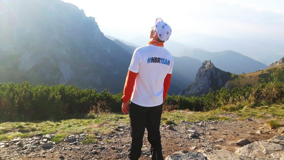 Bo w górach jest wszystko co kocham:)