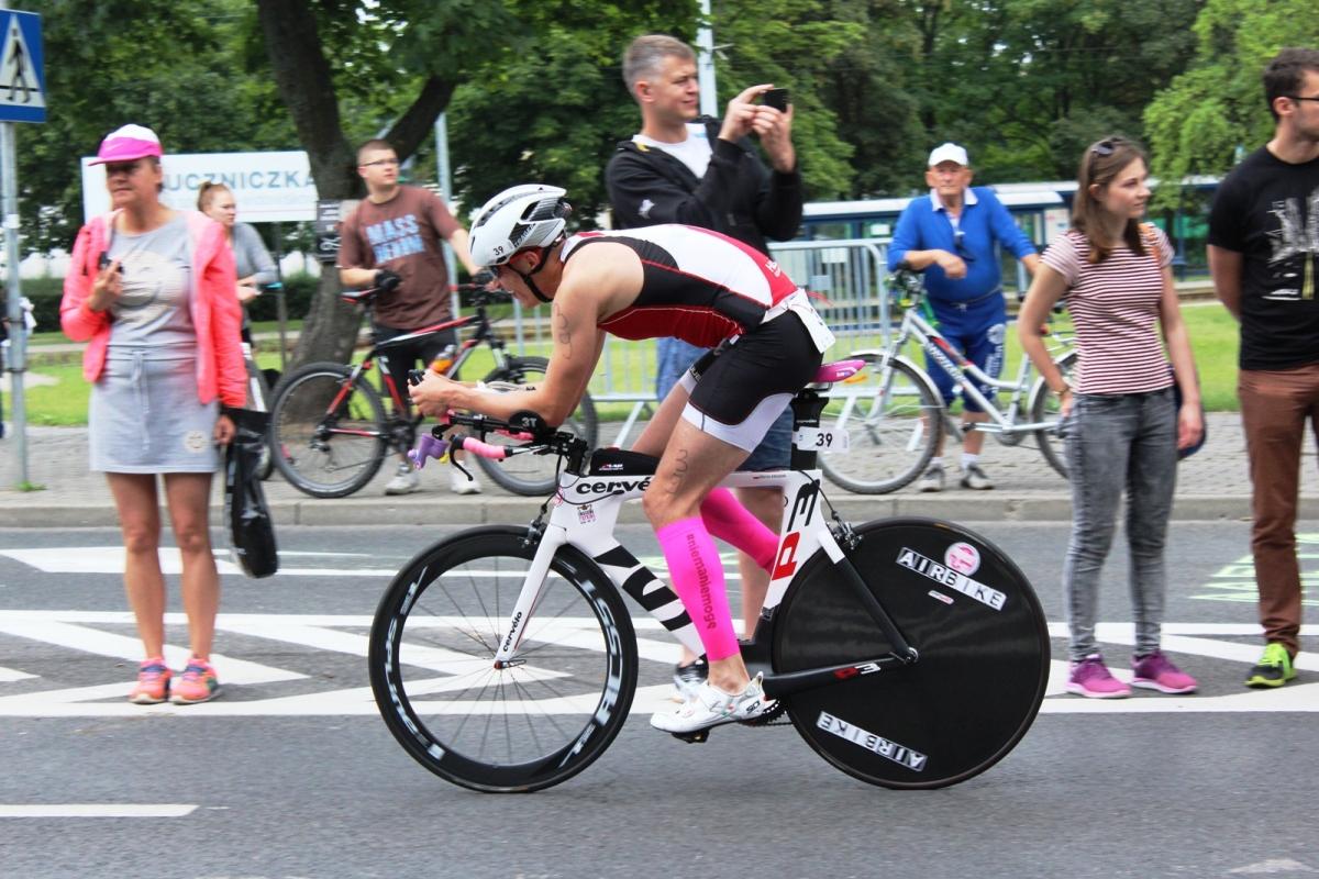 Bydgoszcz Triathlon – było nieźle:)